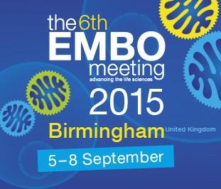 EMBO 2015